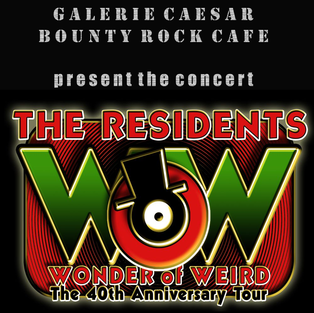 the residents wonder of weird 2013 moravian theatre galerie